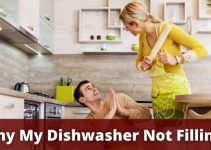 Why My Dishwasher Not Filling_